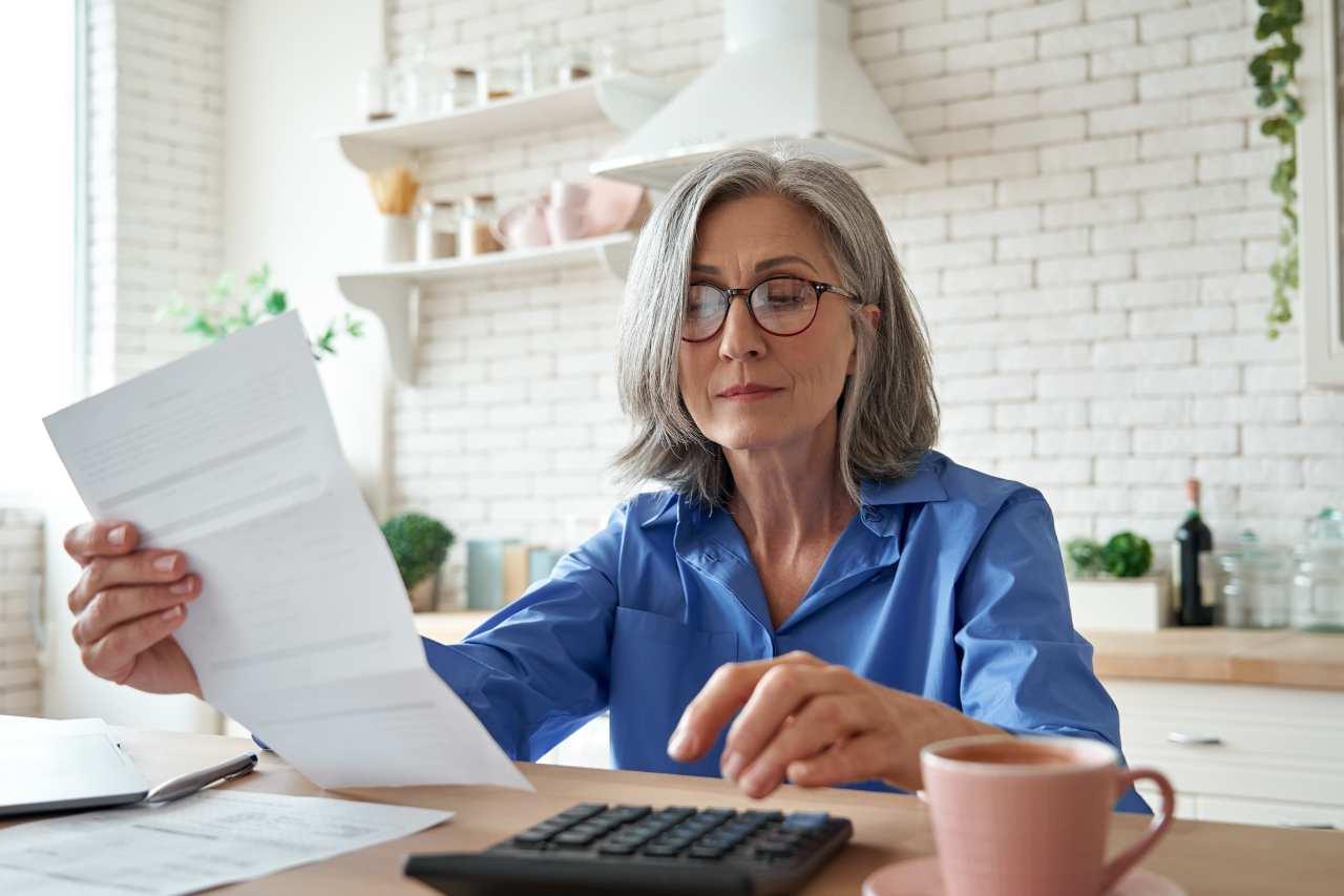 Opzione donna pensione