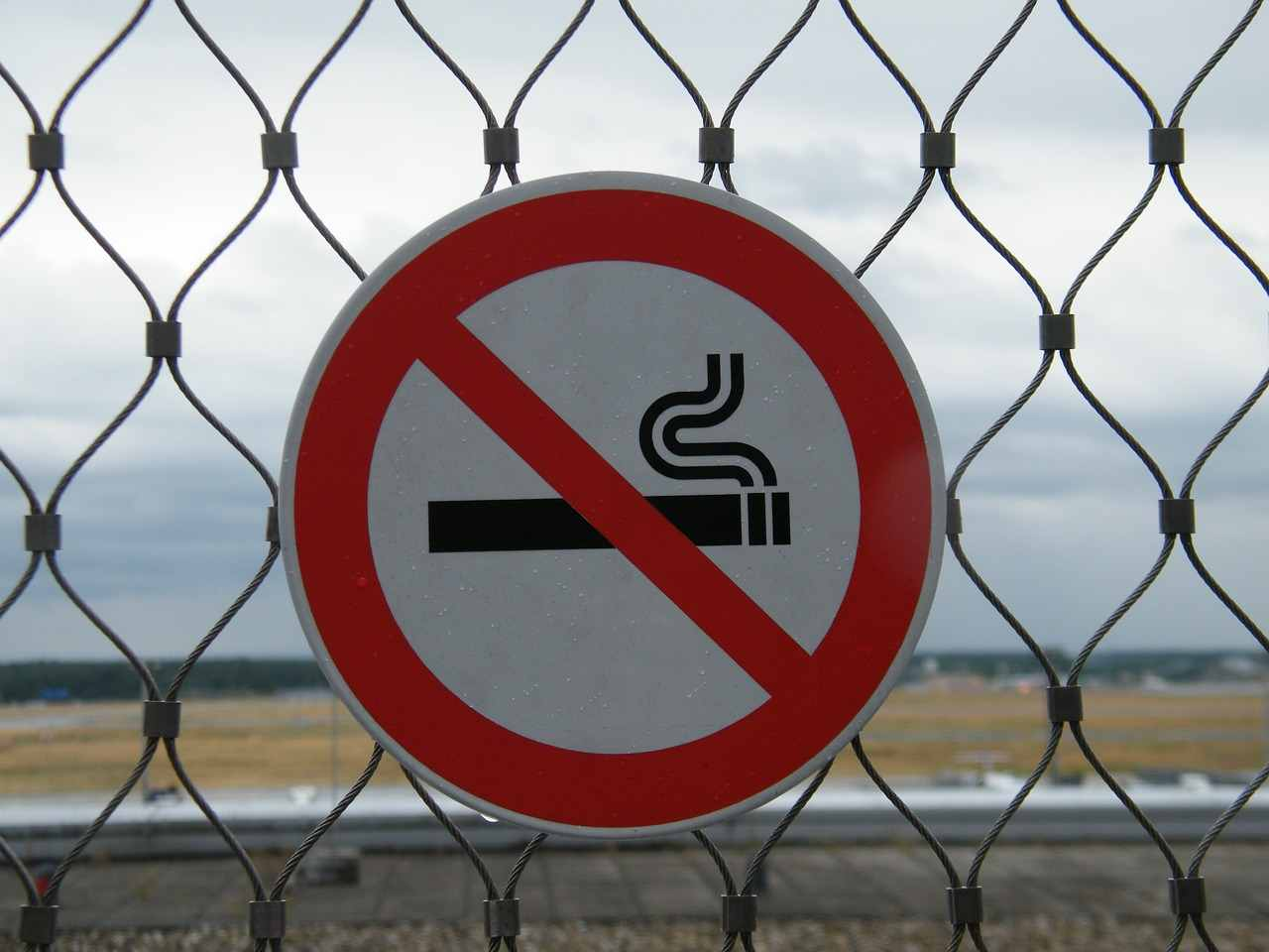 Abolizione sigarette