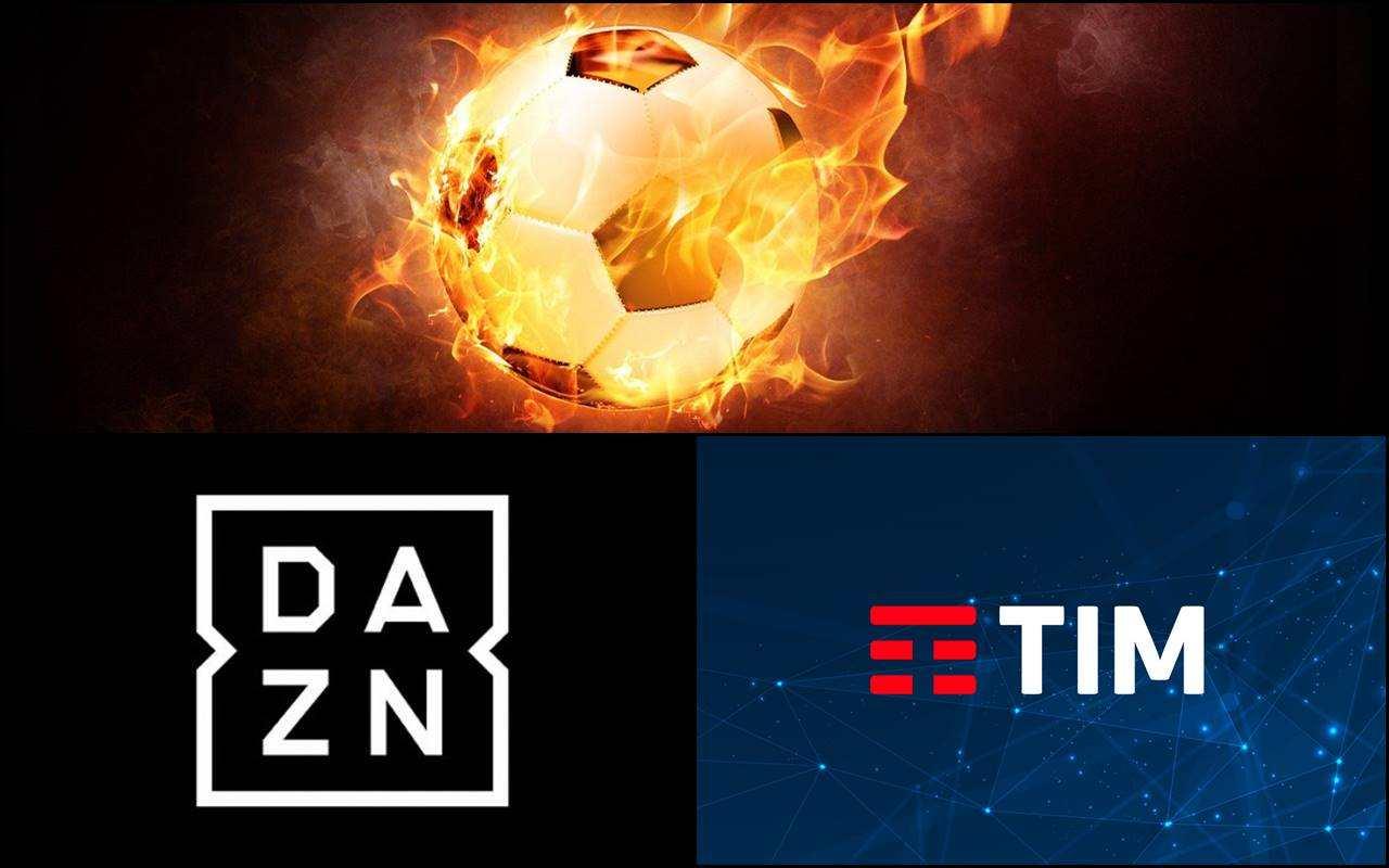 Tim Dazn Serie A