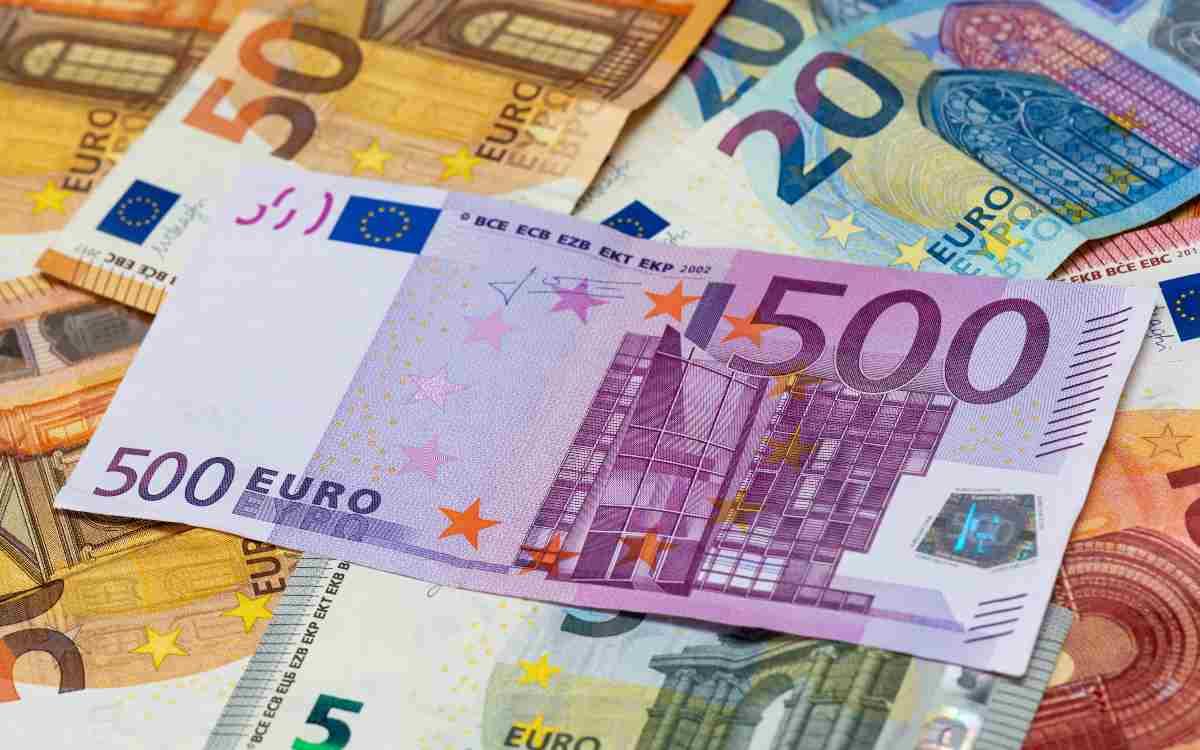 soldi 500euro