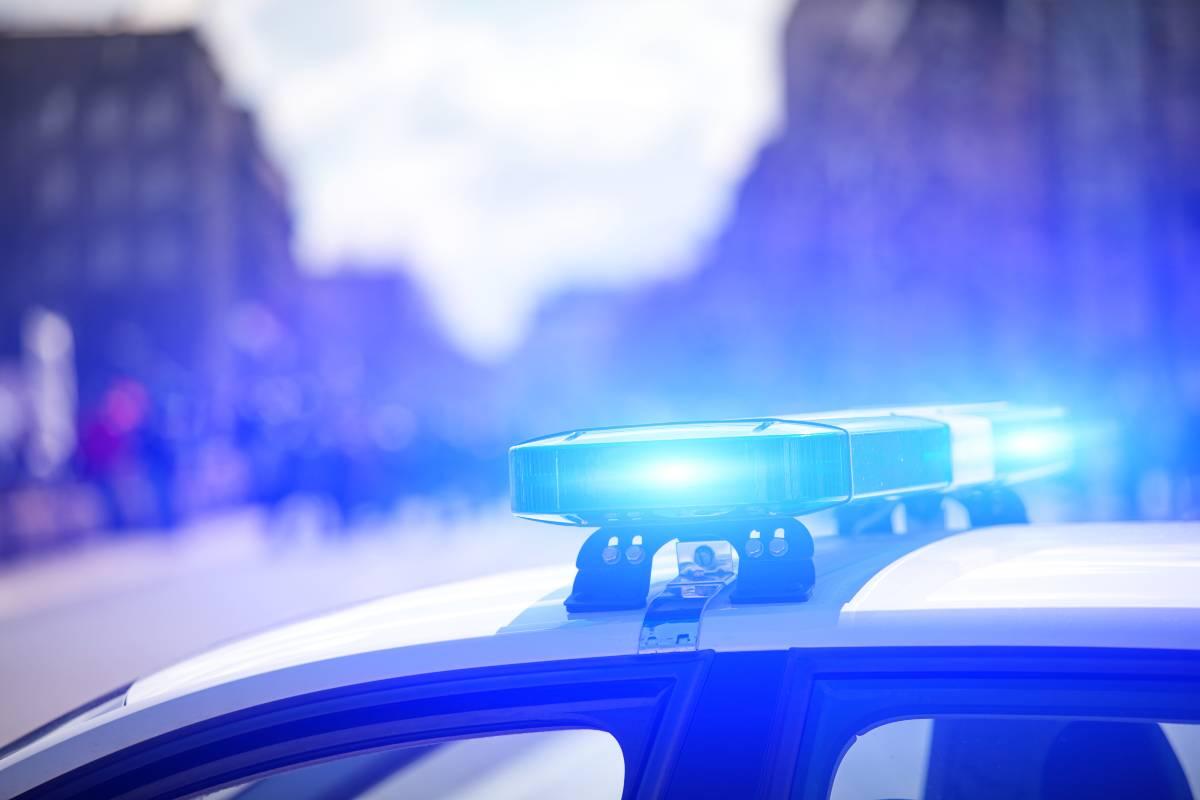 truffa polizia