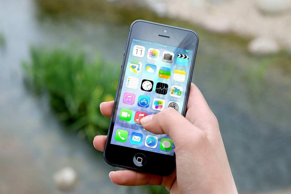 Iphone acquisto