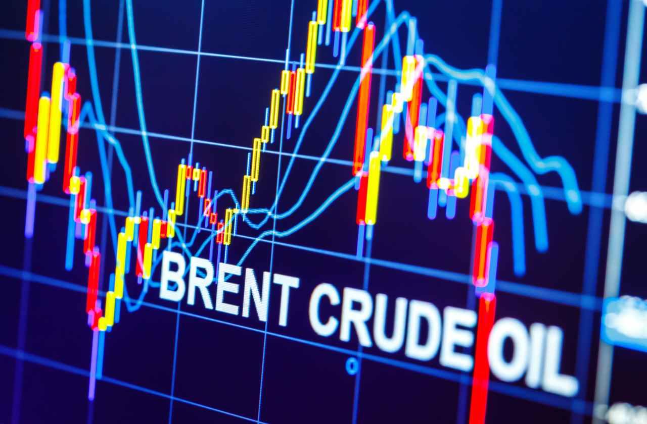 bull crude oil