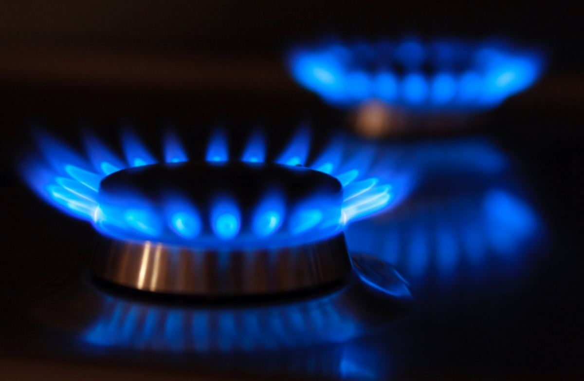 Bolletta del gas