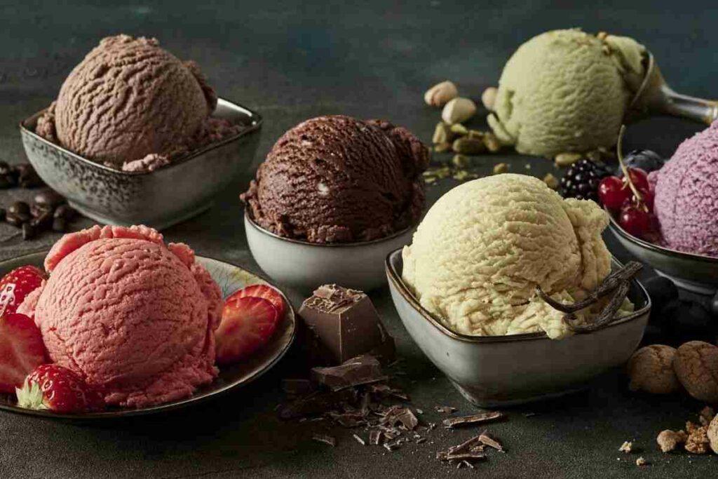 richiamo gelati