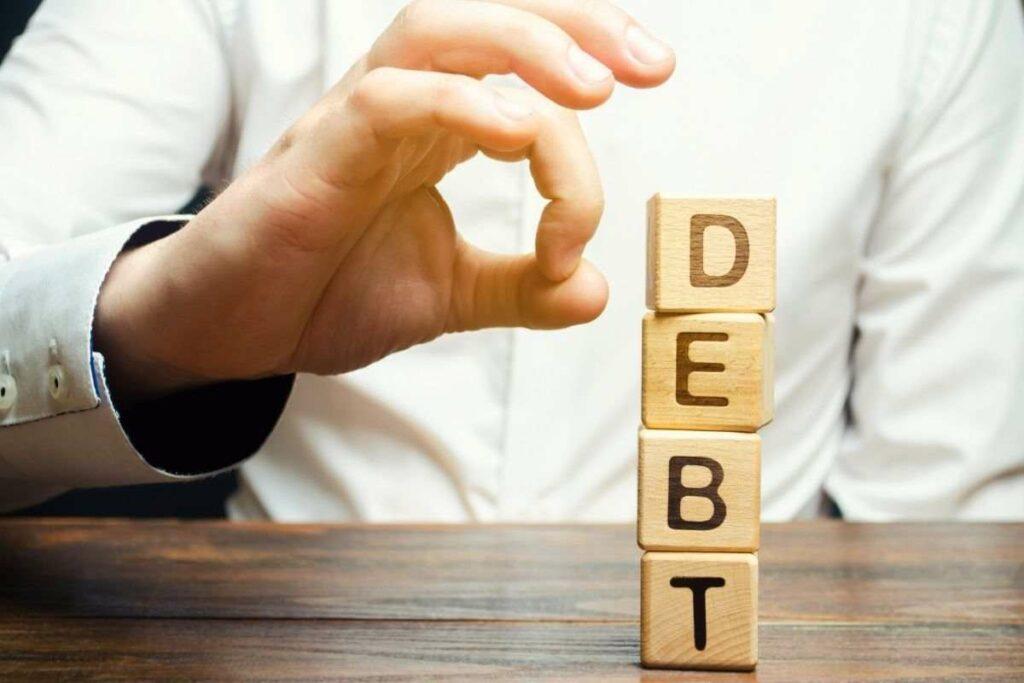 stralcio debiti