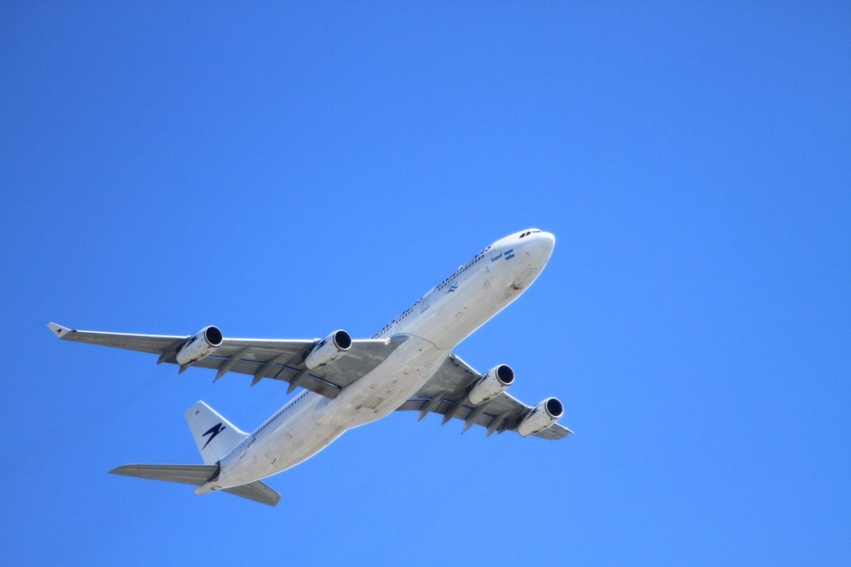 Voli economici aereo