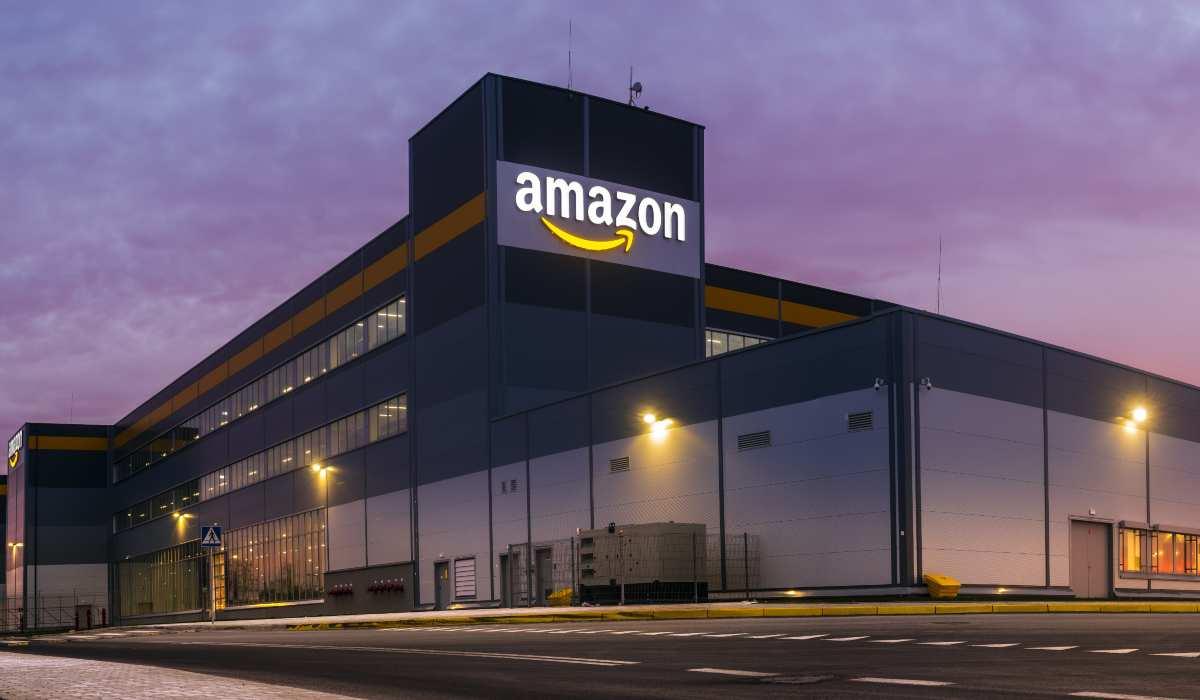 Lavoro Amazon assunzioni