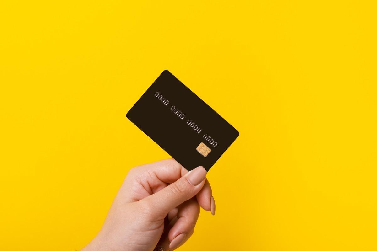 Carta acquisti pagamento