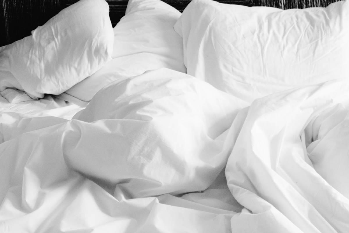 Cuscino neonati ritirato