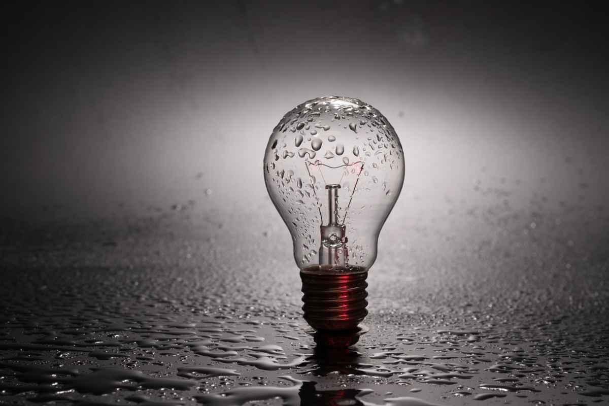 Energia blackout bollette