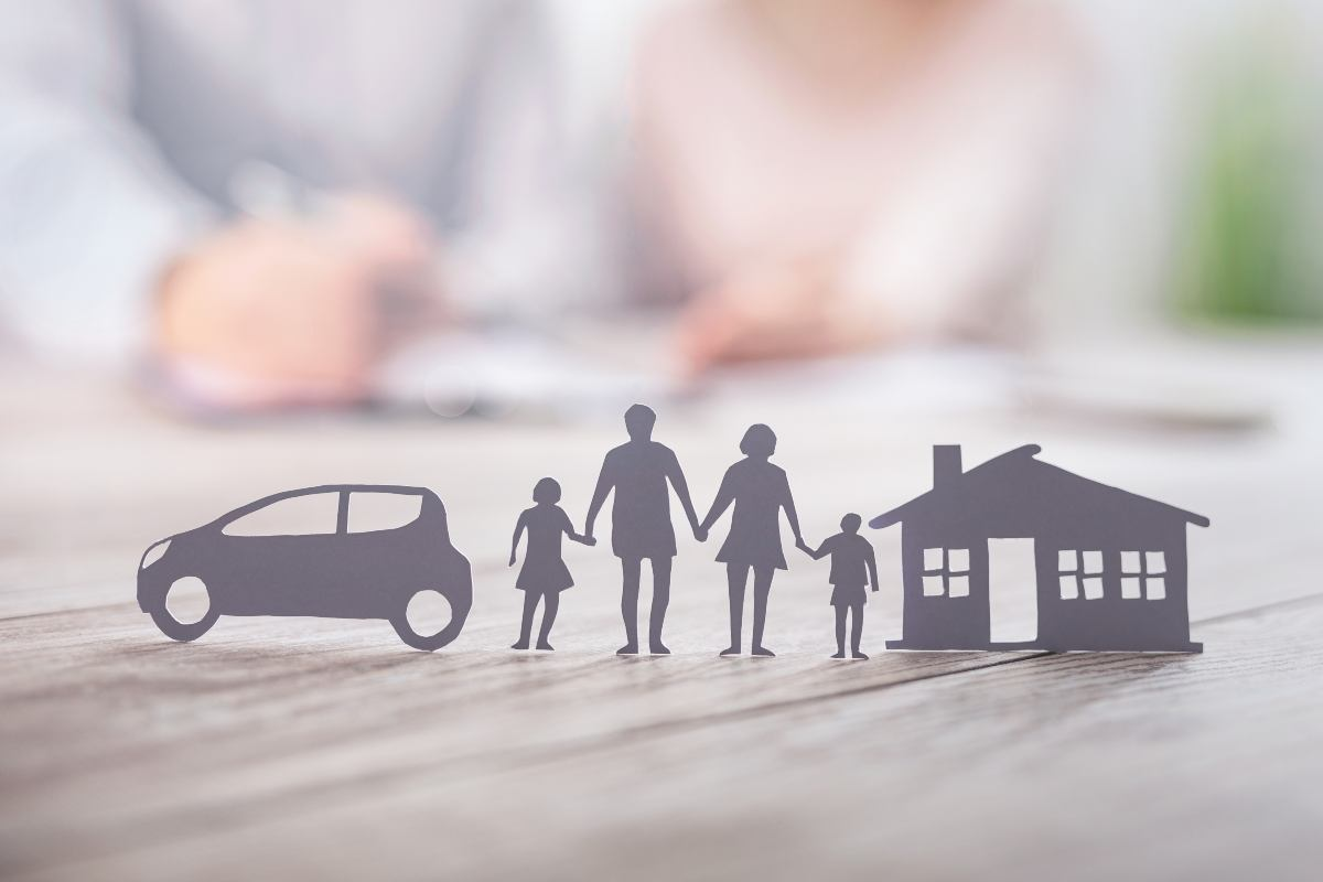 Assegno unico famiglie