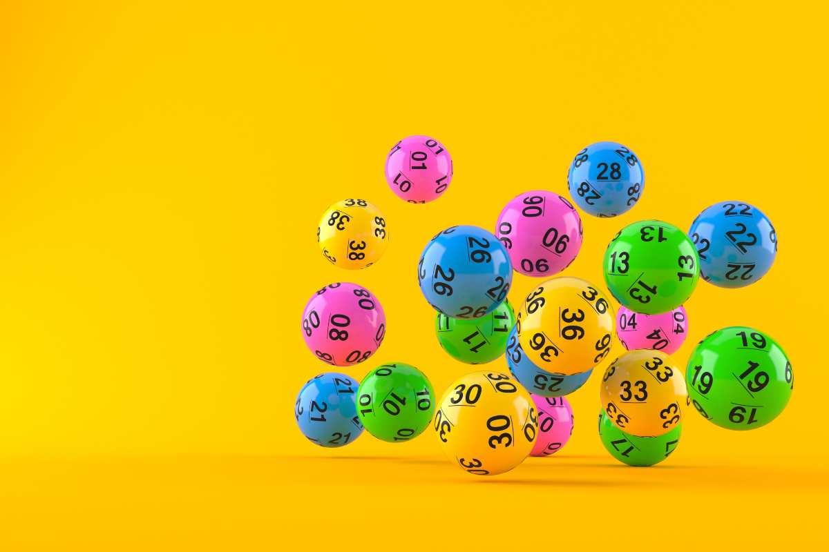 Lotto combinazioni ambo