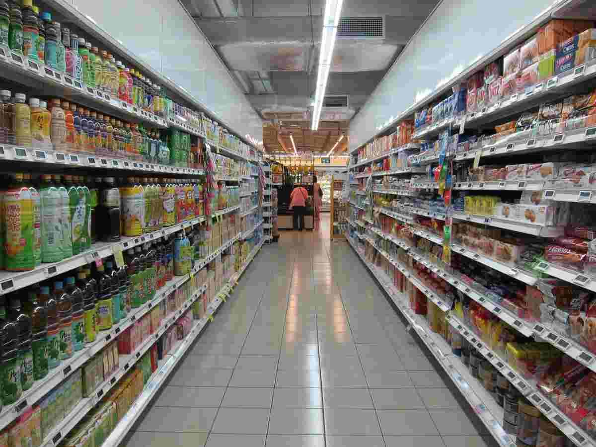 Migliori supermercati in Italia