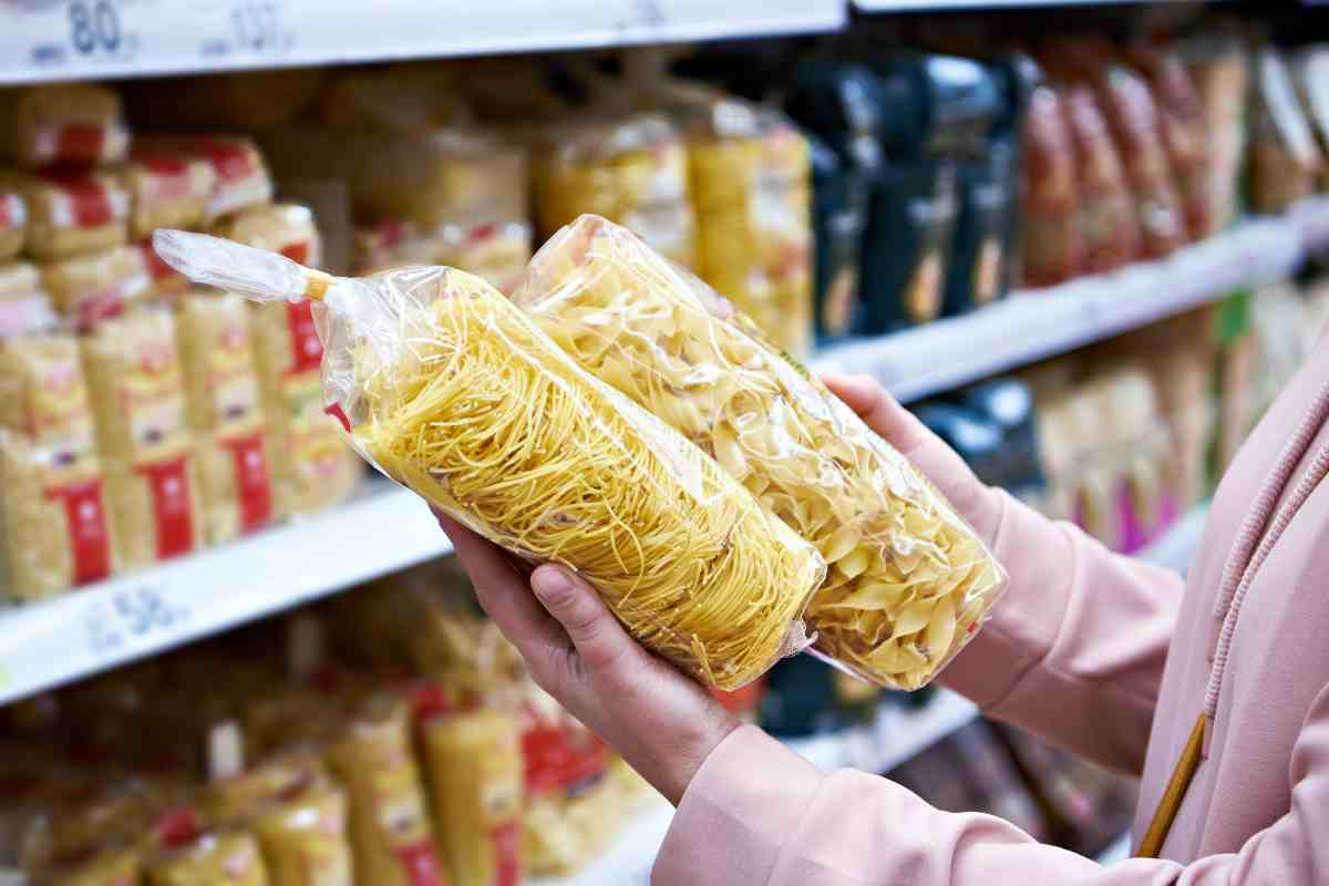 Are discounted pasta, cheaper brands less valuable in terms of quality?