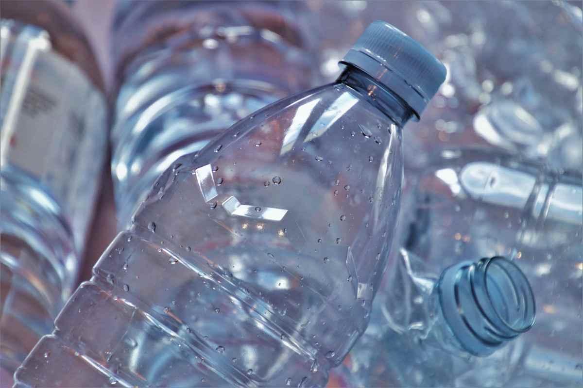 Plastica bonus sostenibilità