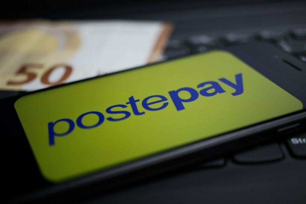 Postepay donazioni