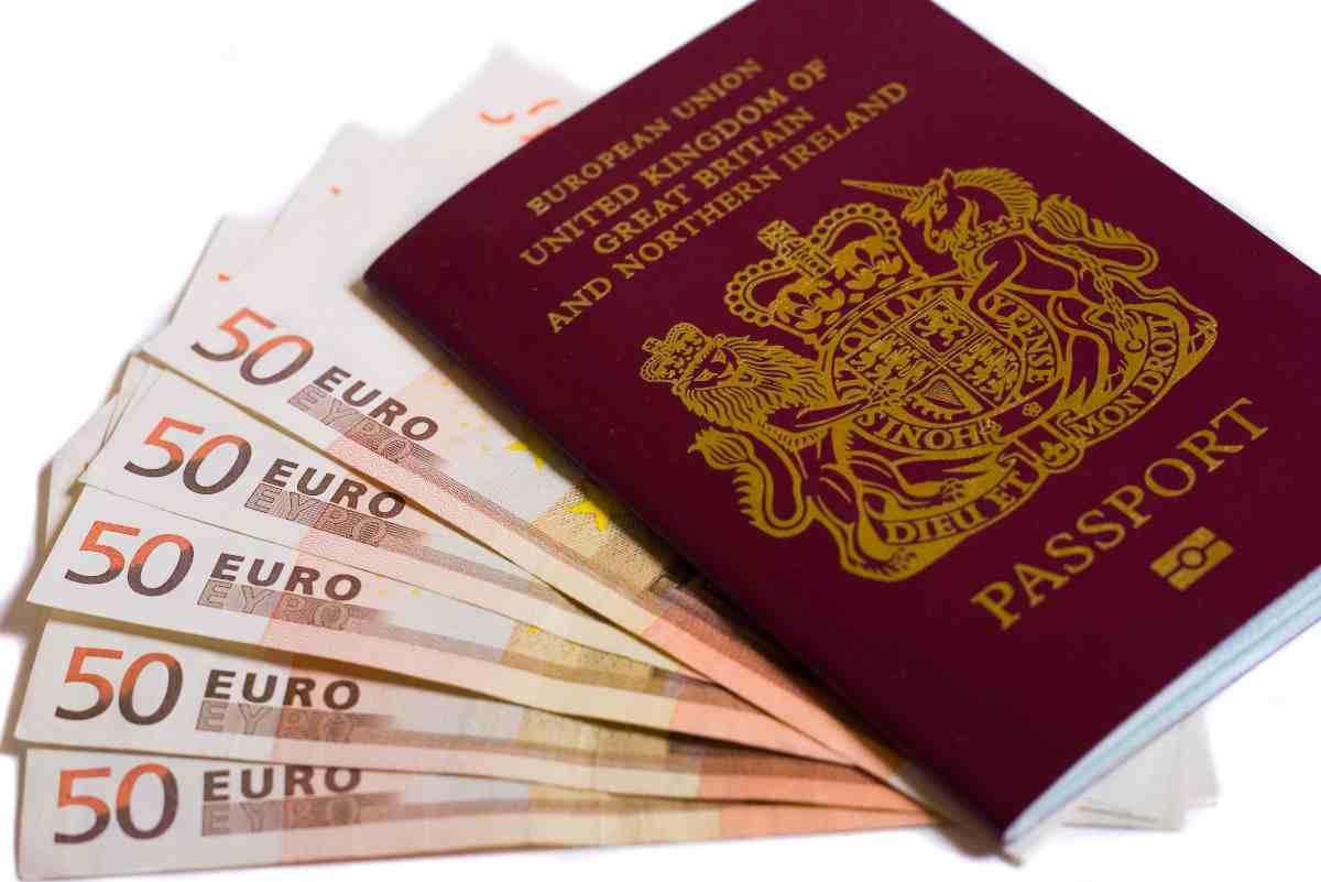 Reddito cittadinanza estero