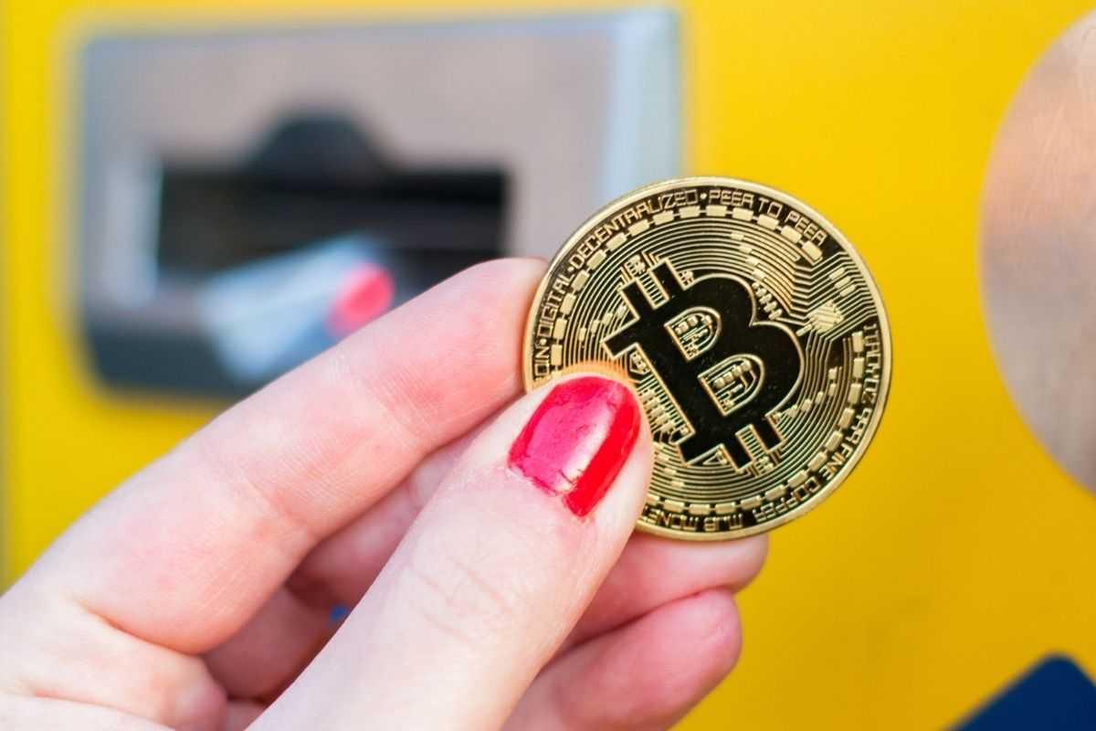 quanti bit sono in bitcoin