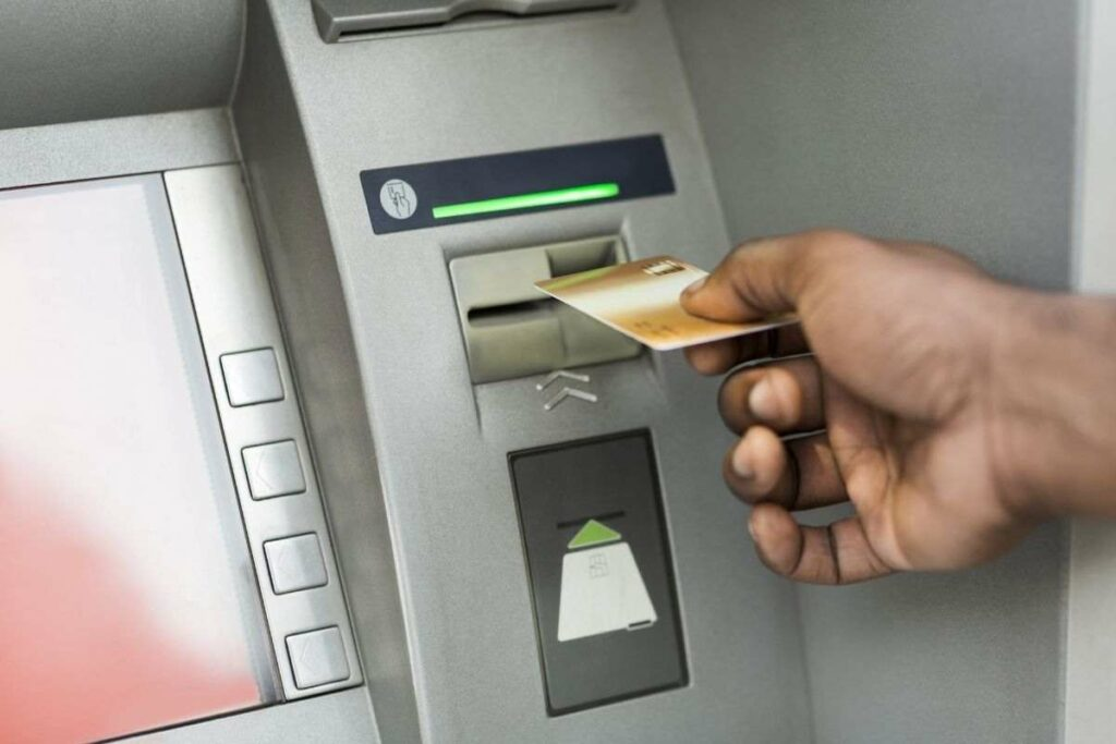 controlli bancomat