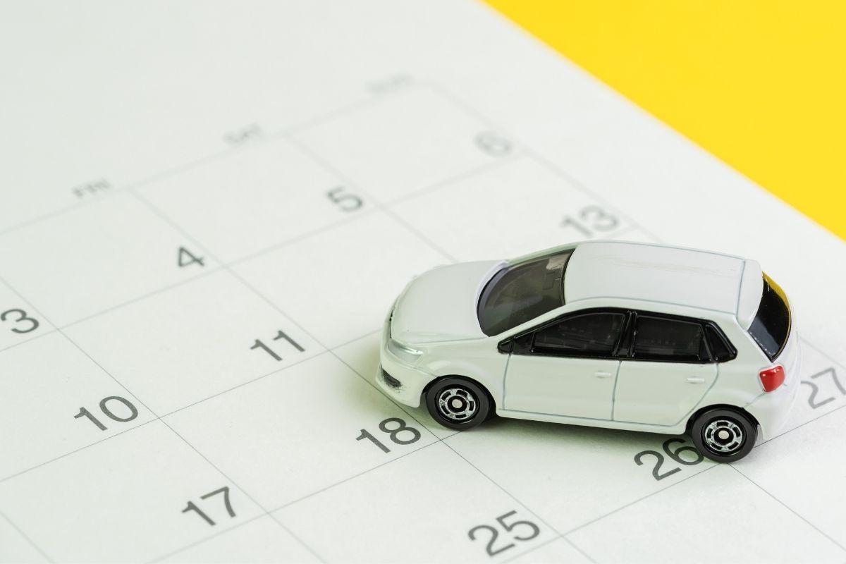 bollo auto scadenze