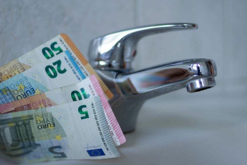 bonus rubinetti e doccia