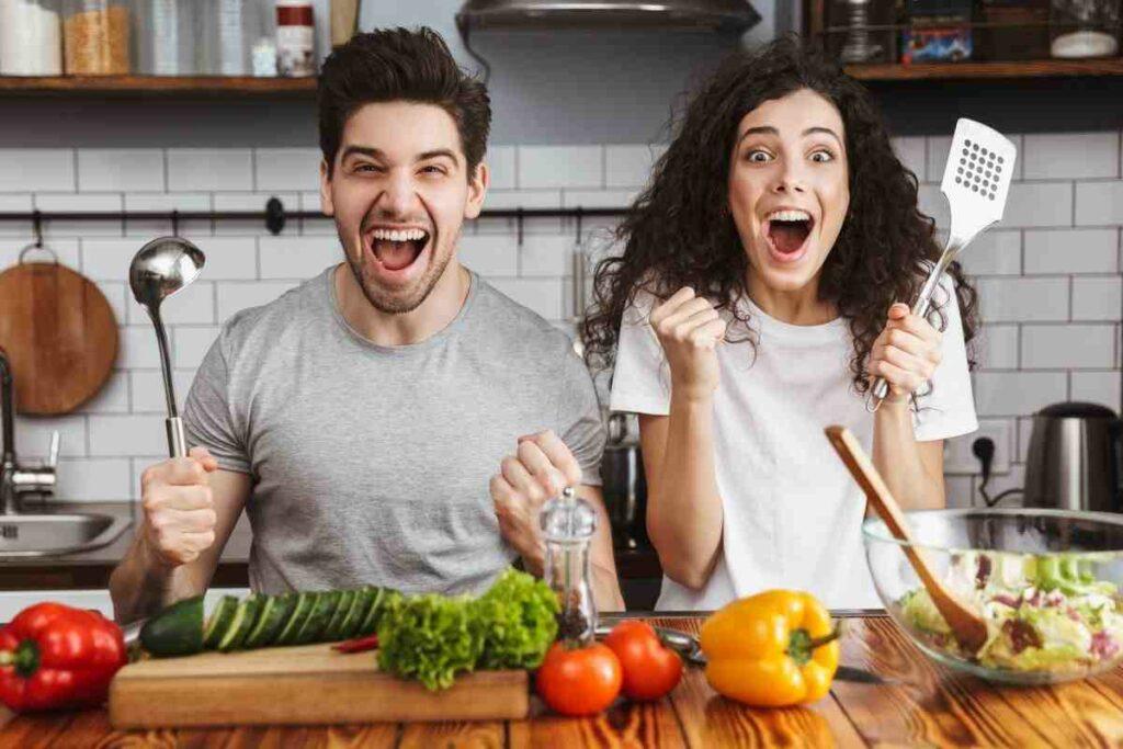 cucina risparmiare