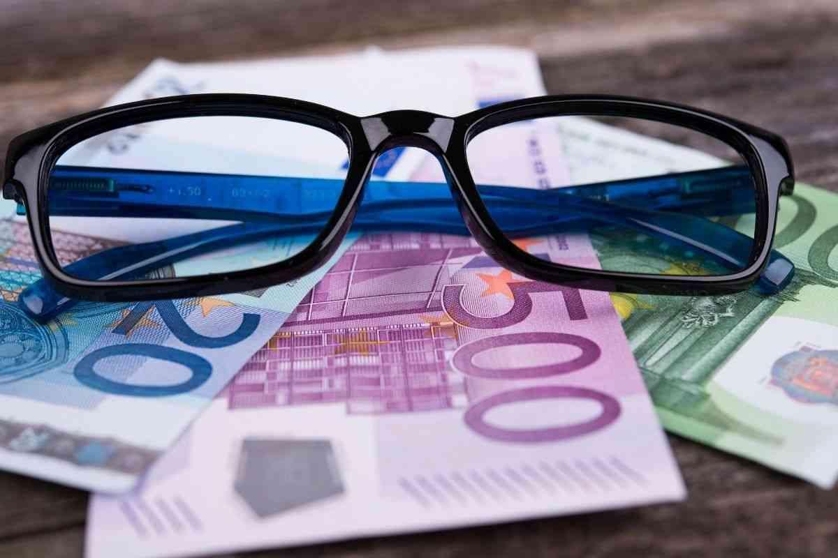 detrazioni occhiali