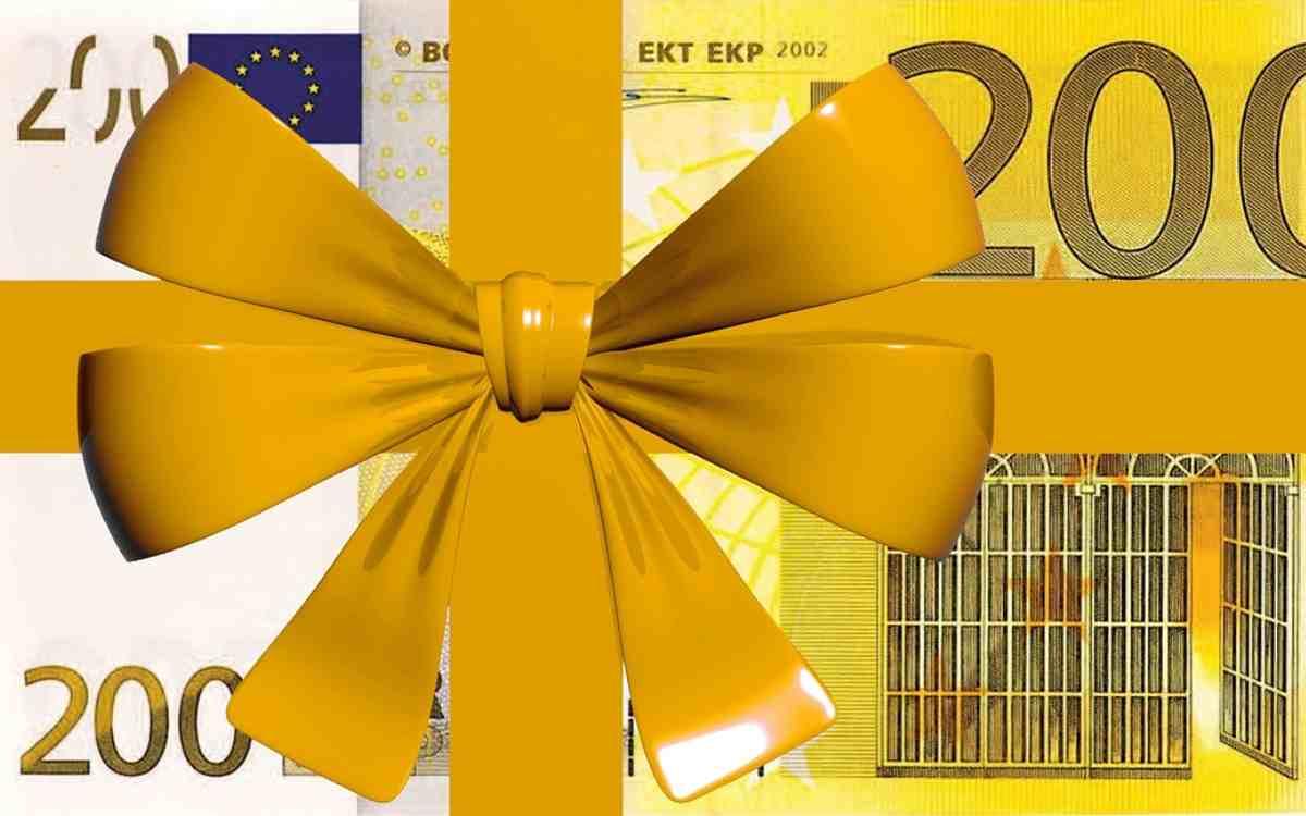 euro bonus Inps