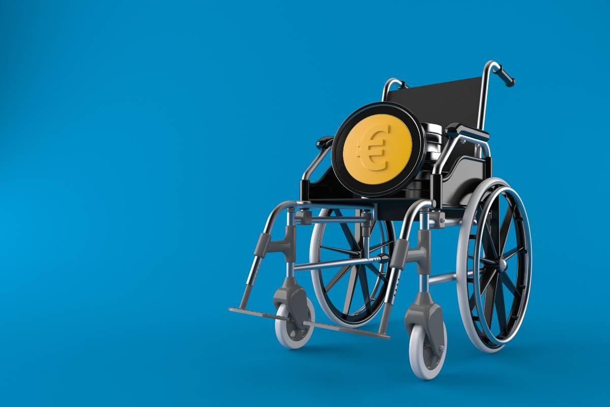 invalidità accompagnamento