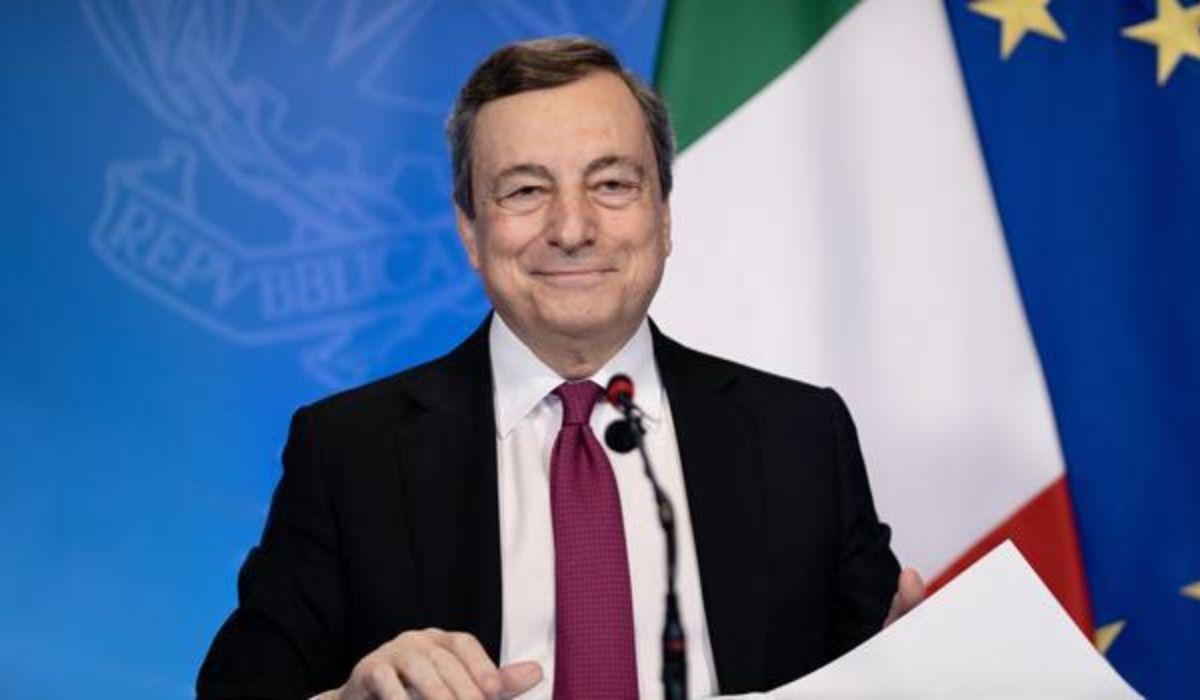 Mario Draghi austerity