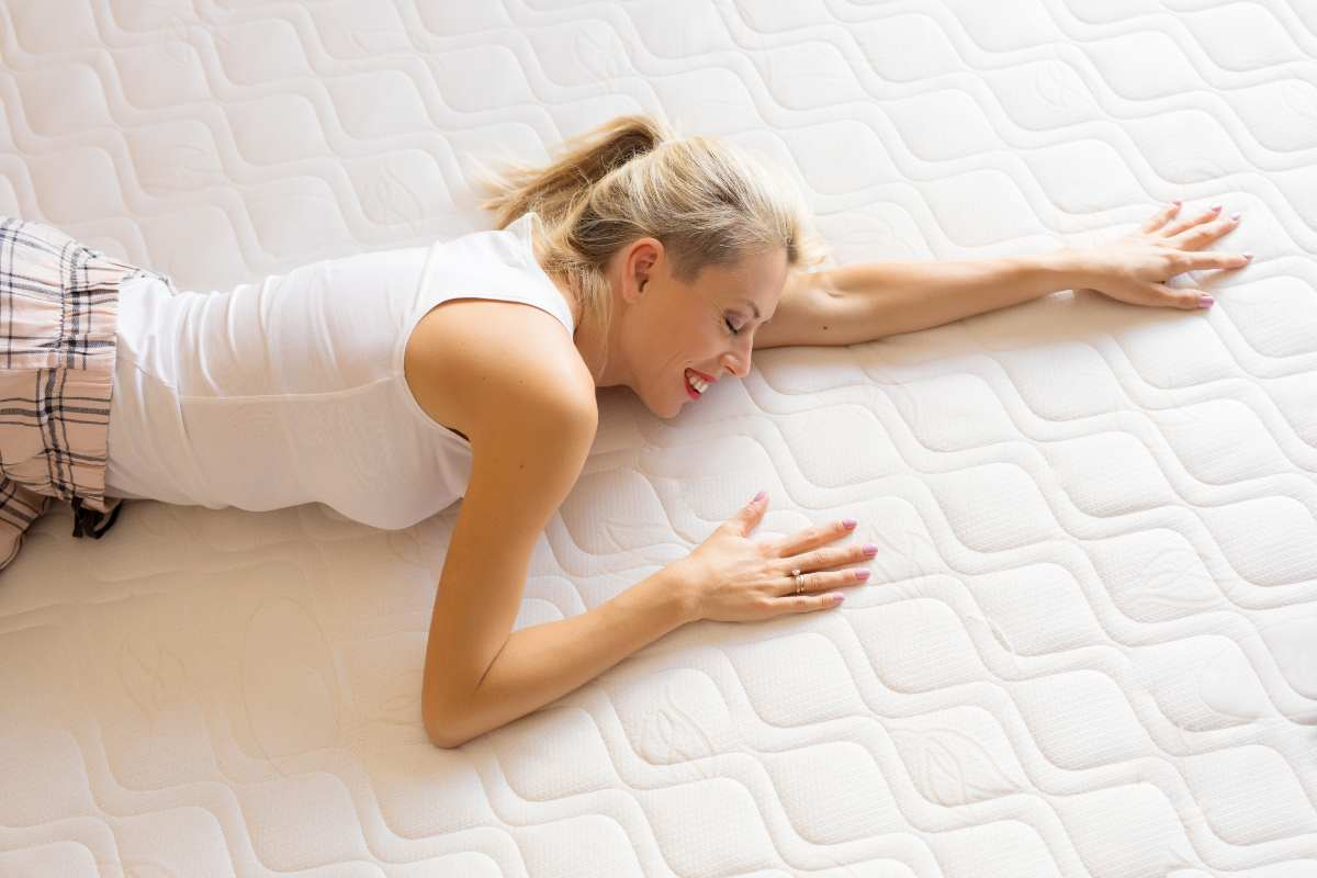 materasso confortevole migliore