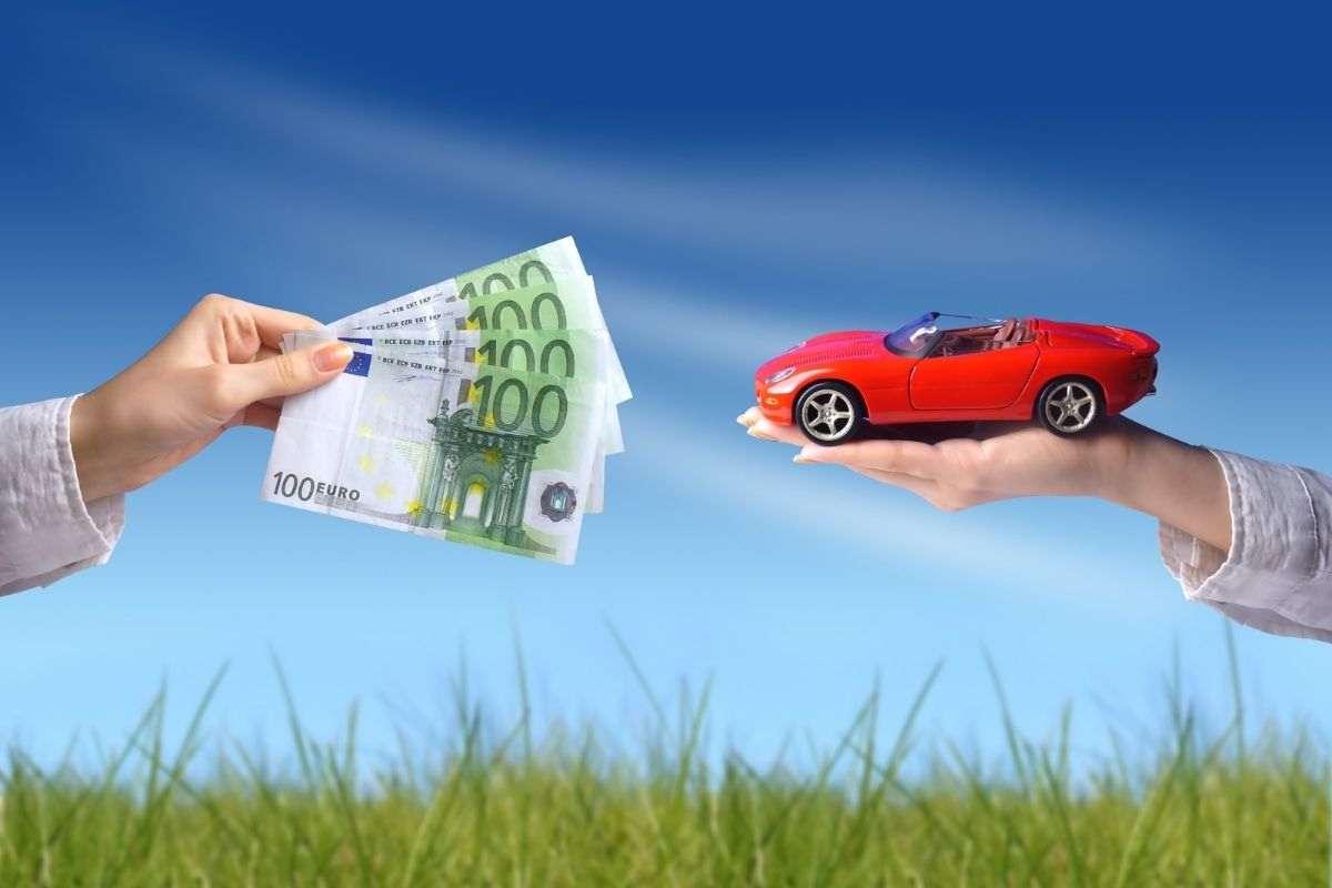 passaggio proprietà auto_