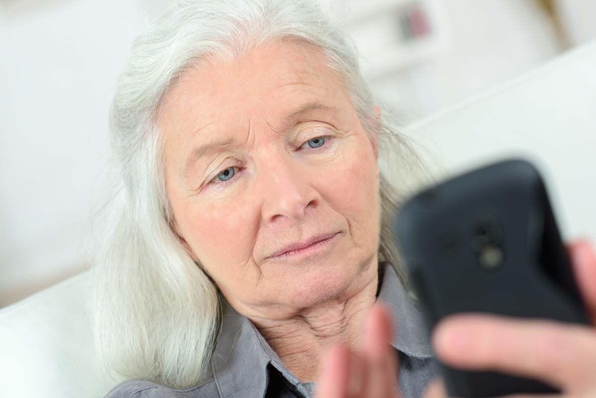 pensione donna 2022
