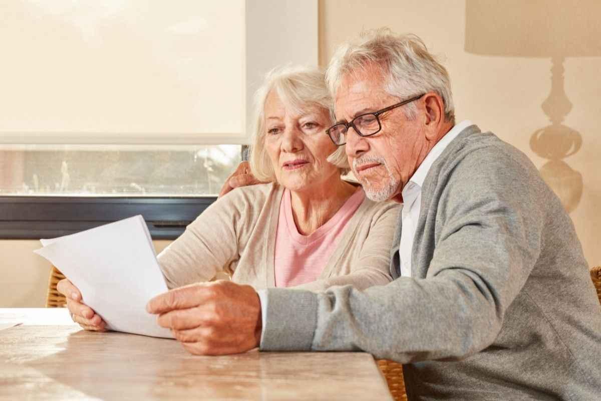 pensioni contributi