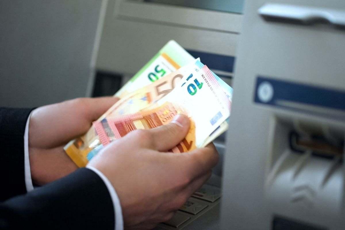 prelievi bancomat