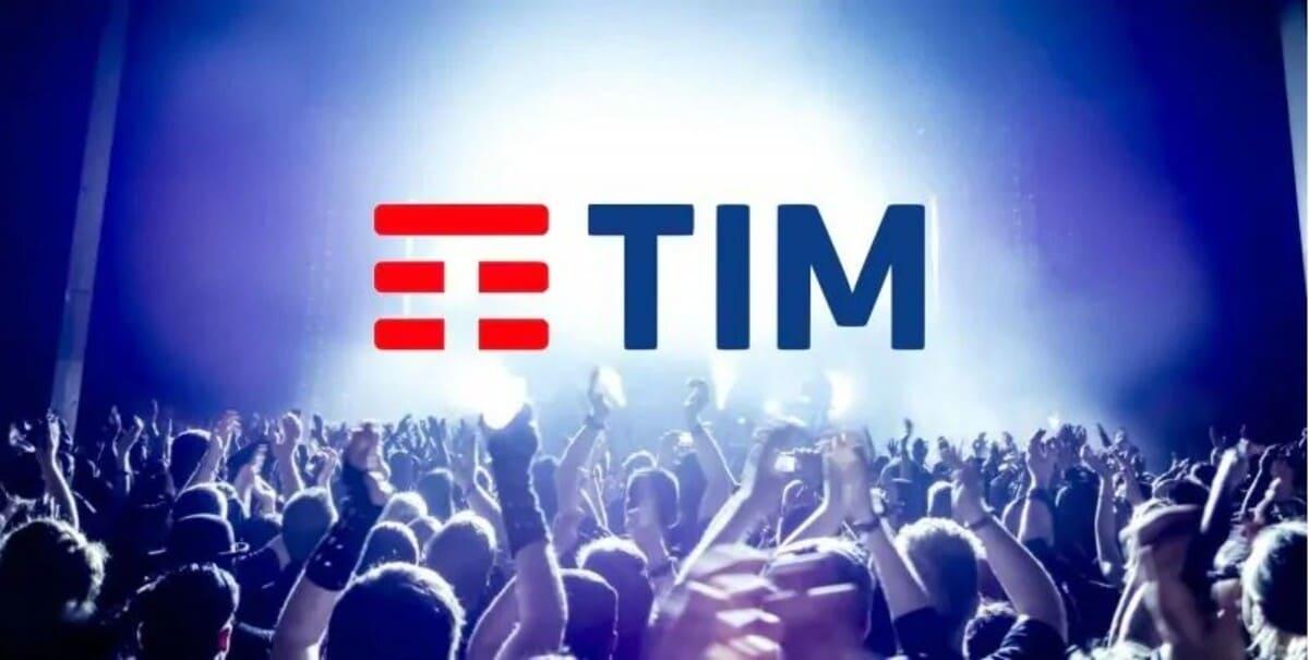 logo tim music