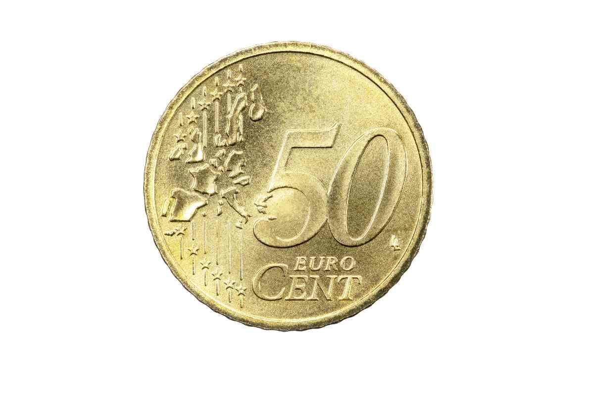 50 cent euro