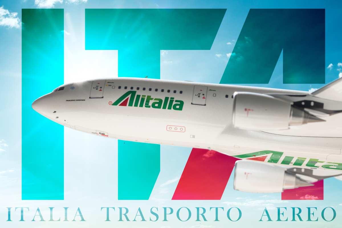 Alitalia ITA