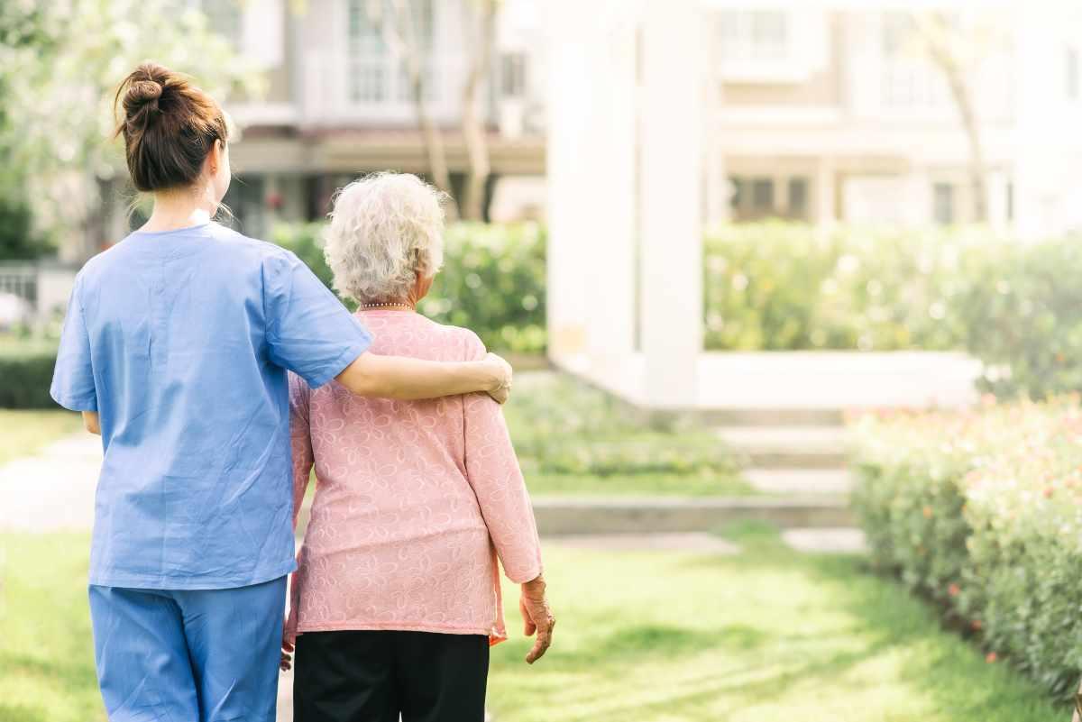 Legge 104 caregiver