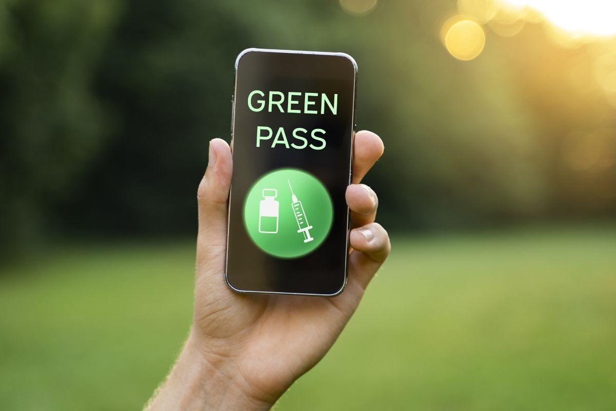 Green Pass lavoro pensione