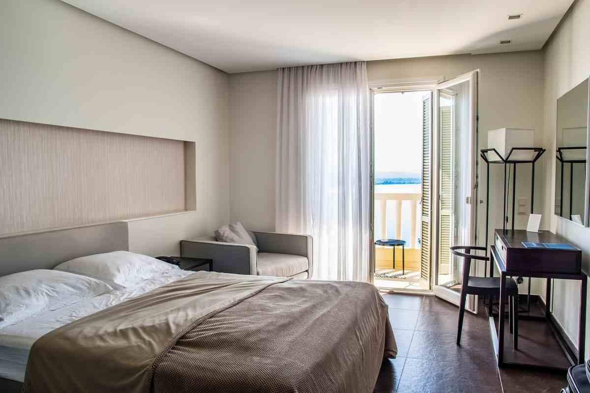 Hotel a 1 euro
