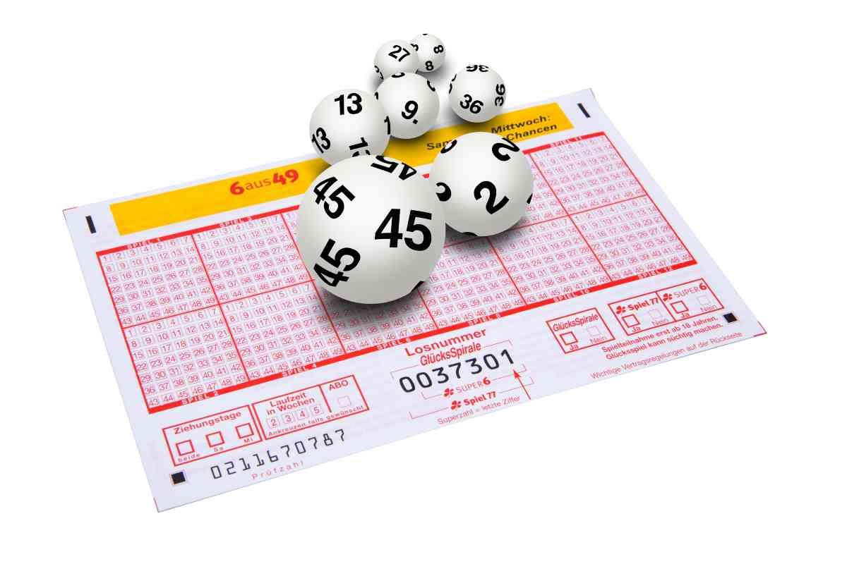 Lotteria formula vincita