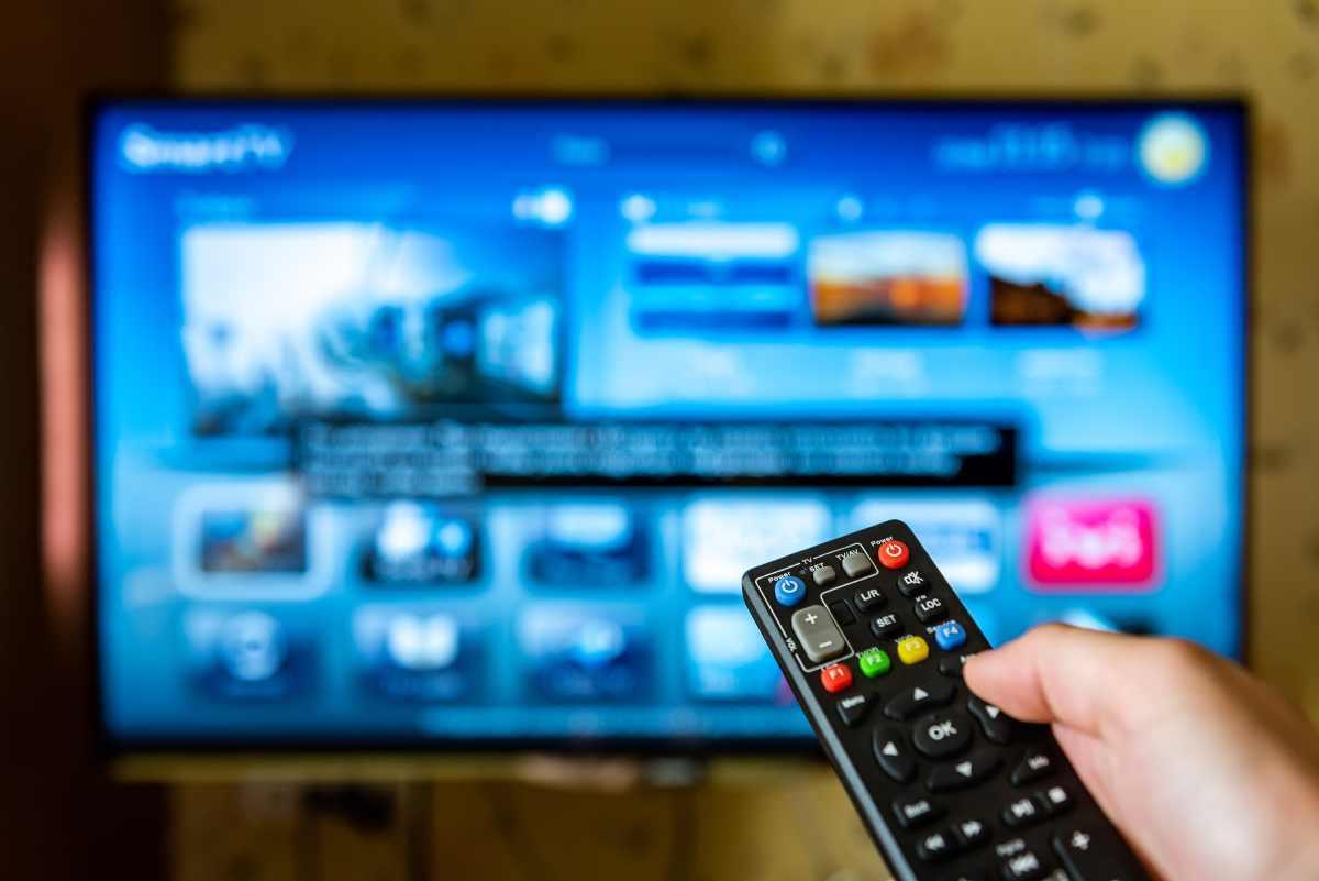 Tv Canone Rai