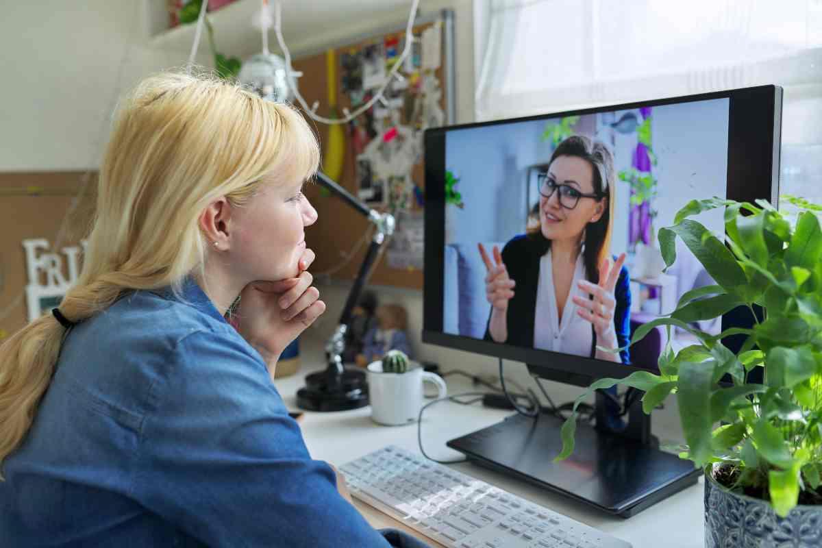 Videocall Agenzia delle Entrate