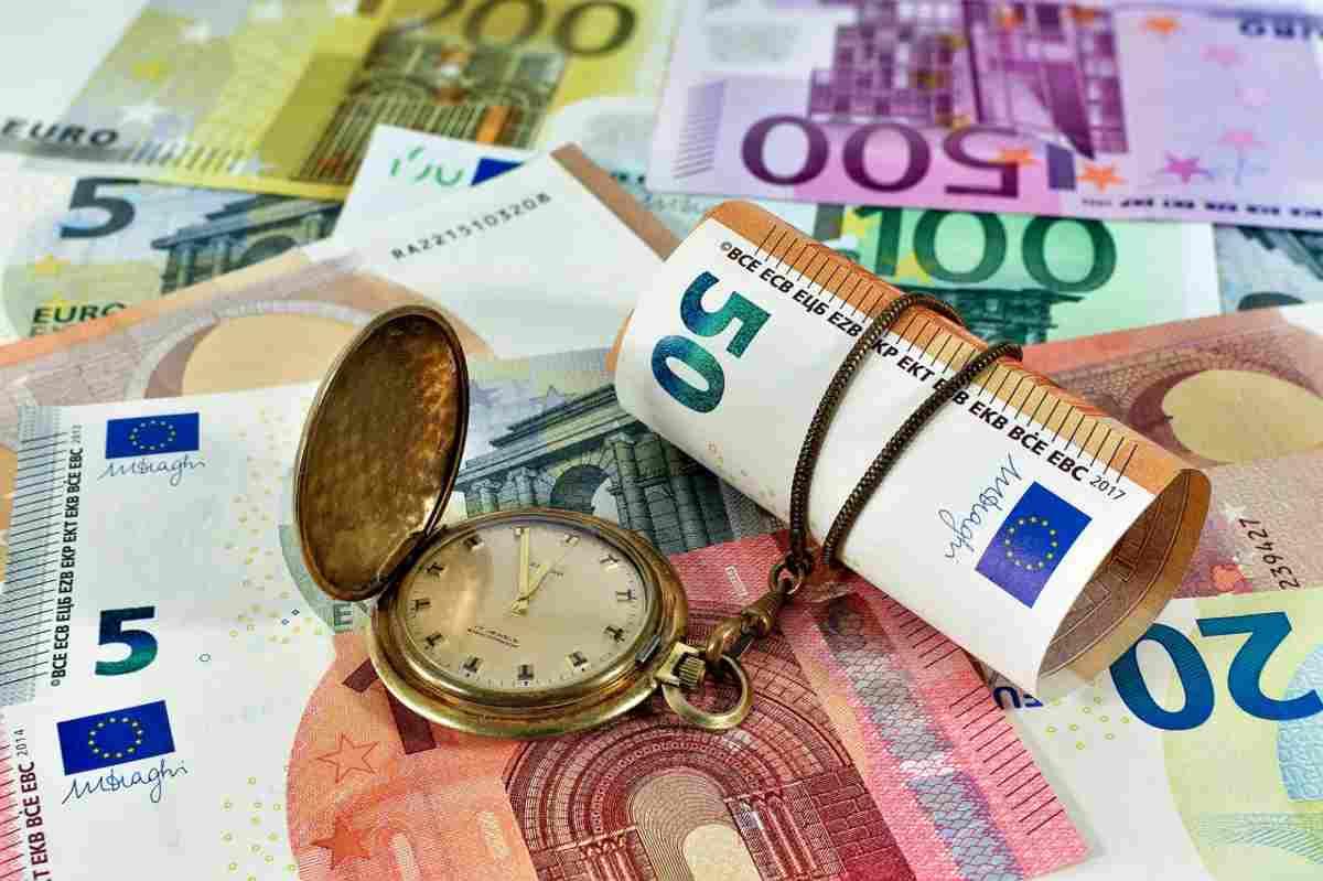 euro conto corrente