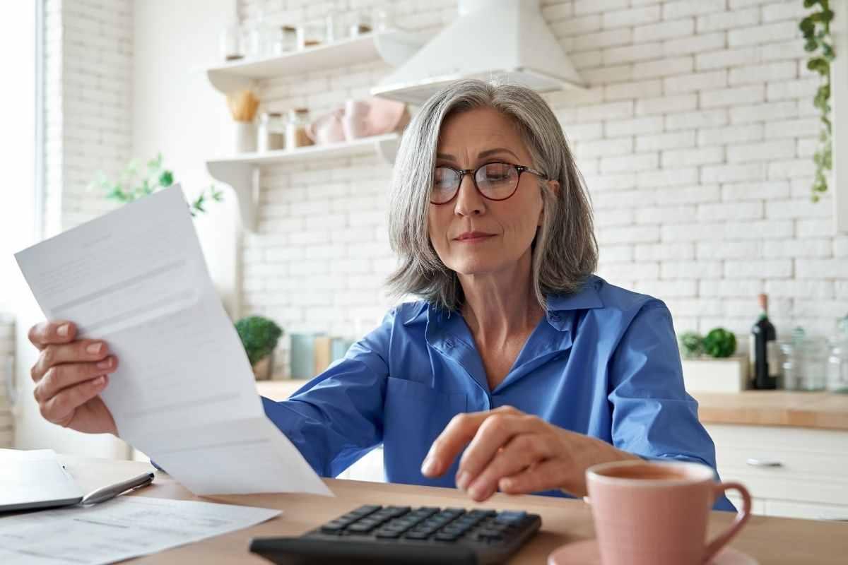 pensione contributi