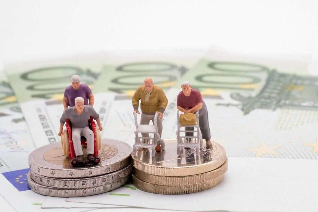 pensione invalidità civile ape sociale