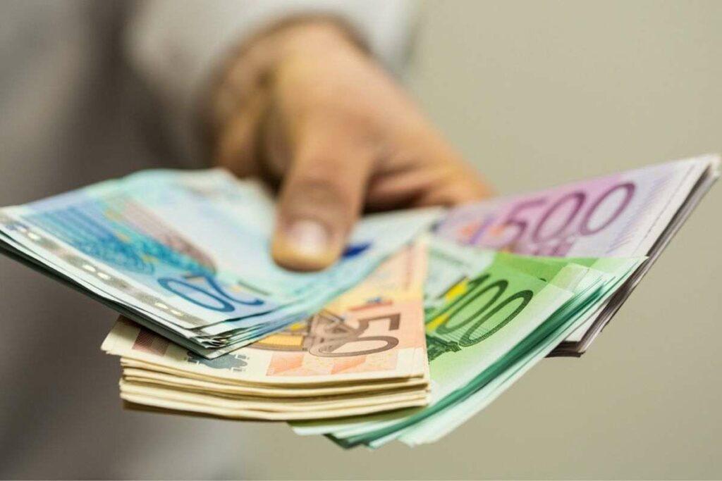 pensione reversibilità assegno accompagnamento