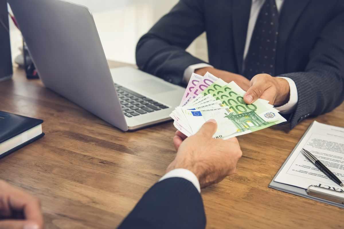 prestiti garanzia Stato importo
